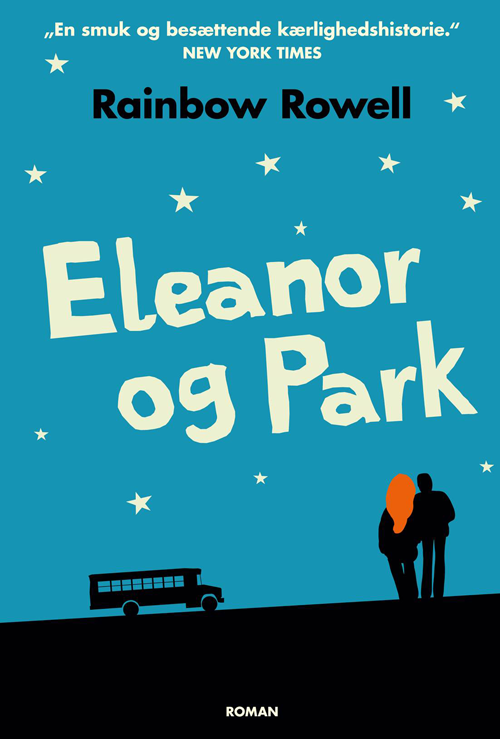 Eleanor og Park | Gads Forlag